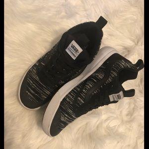 VANS ultra range (cardi knit) sneakers